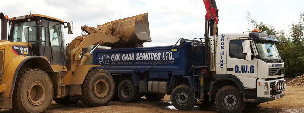 Man and Digger Hire Services